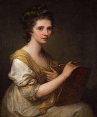 Kauffmann (1741 - 1807)