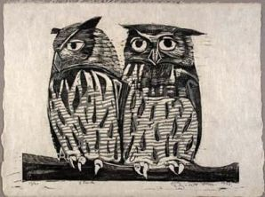 Olds | Two Owls