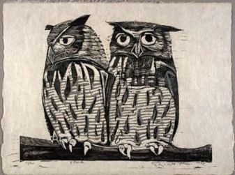 Olds   Two Owls