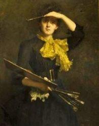 Schwartze (1852 - 1918)