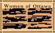 Women of Ottawa   Susan Powers Bourne