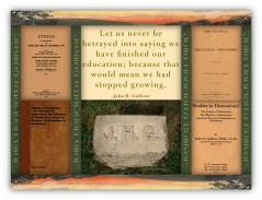 30 Jul 1856 | Julia Henrietta Gulliver