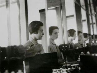 Gropius (1897 - 1983)