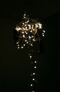 susan pui san lok, Mobile, 2000 (detail)