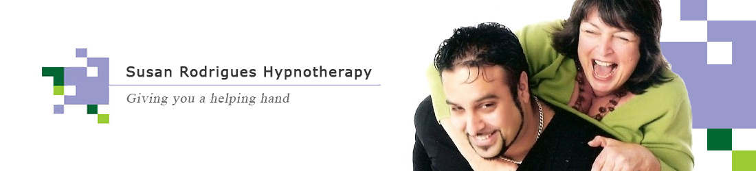 Susan Rodrigues Hypnotherapy