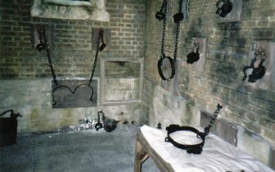 How Liberals Justify Torture