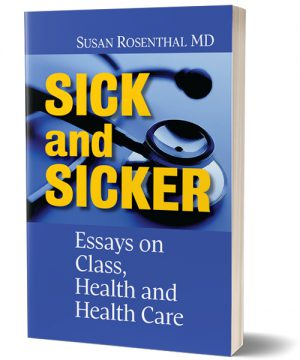ReMarx Publishing - Sick and Sicker - Book