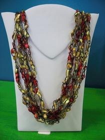 Unique Statement Necklaces for Fall