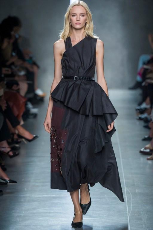 Little Black Dress Spring 2014