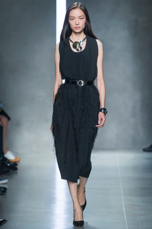 Little Black Dress, Spring 2014
