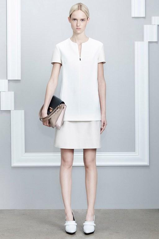 Jason Wu: Chic, Summery White