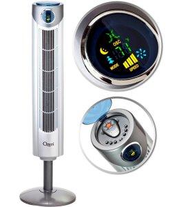 Ozeri 42 Inch Wind Fan
