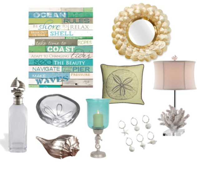 Seashore Inspired Accessories: Create a Summer Haven