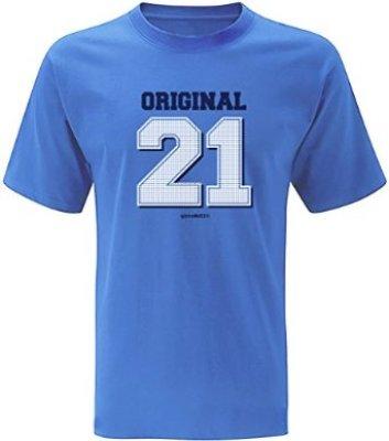 Retro T Shirts Make Great Gifts