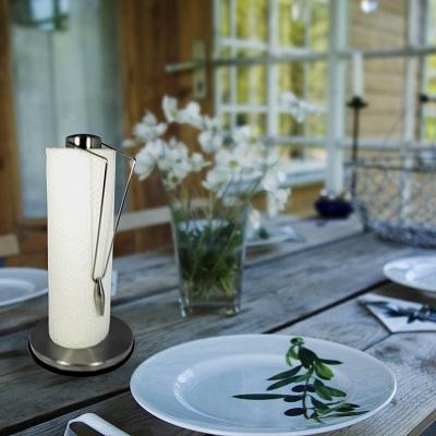 Paper Towel Holder: Affordable kitchen updates
