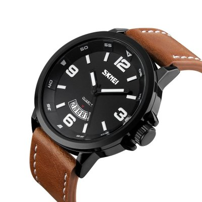 Outdoorsy Watch for Men: A Father's Day Find