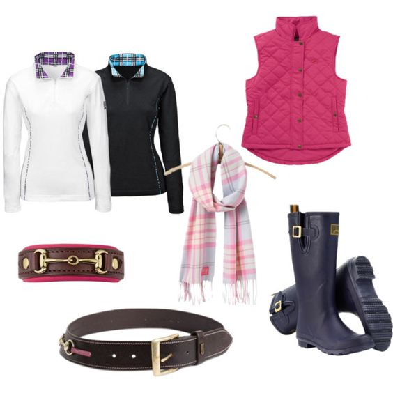 Equestrian Style at Bargain Prices