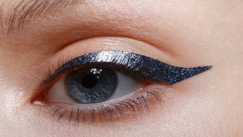 Mily Makeup Stick On Eyeliner: Perfect Cat Eyes