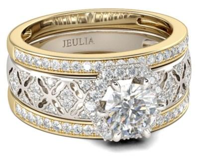 Jeulia Jewelry: Magical Wedding Rings