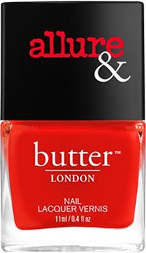 butter LONDON Nail Polish Giveaway!