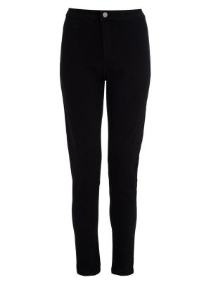 These Quiz Clothing black jeans are a perfect choice for a casual, but chic, look!
