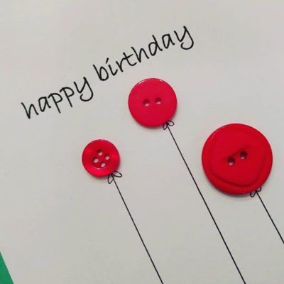 Happlee Buttons Make Creating Custom Cards a Snap