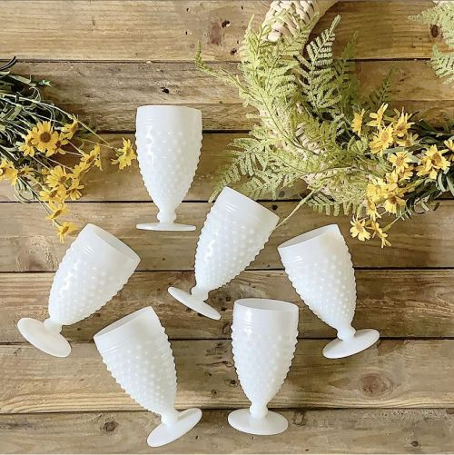 Milk Glass: Your Guide