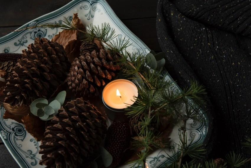 Festive decor ideas for January