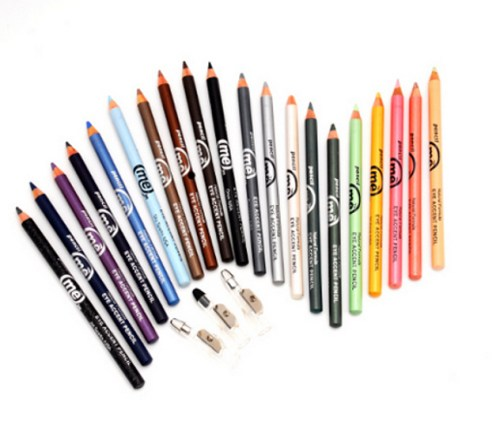 """Pencil Me In Eye Pencil Giveaway: The """"Eyes"""" Have It!"""