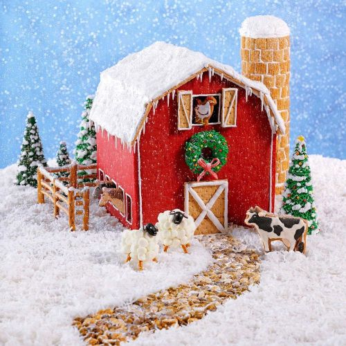 Gingerbread House Ideas for a Sweet Christmas