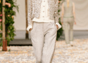 Reversing the pandemic style slide this spring with Chanel!
