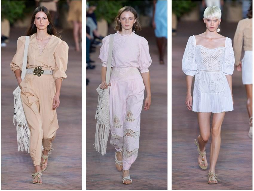 Isn't it Romantic Sweet Spring Fashion 2021