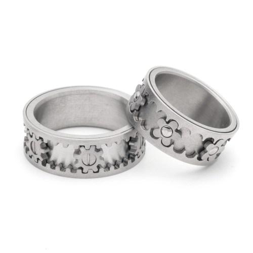 #Giveaway! $165 Rachel Ring by Kinekt Design