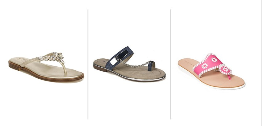 Spring Shoes: Style Marries Comfort