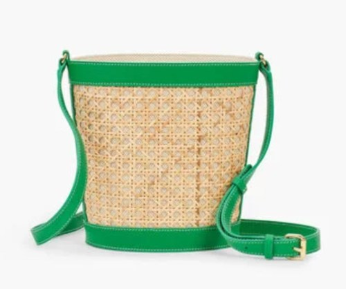 Top Rattan Handbags To Add To Your Wardrobe Now