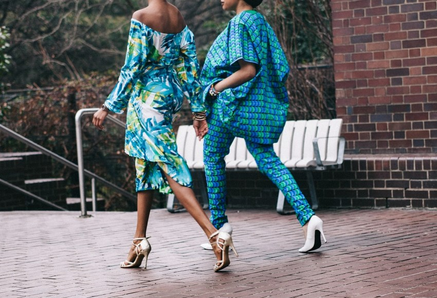 How to Confidently Wear Prints and Patterns