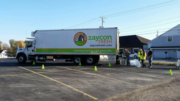 zaycon chicken for families on a budget, intentional spending for intentional moms