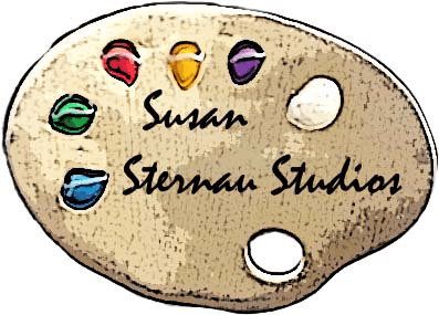 Susan Sternau Studios logo