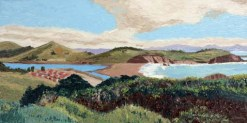 Marin Panorama by Susan Sternau