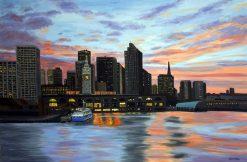 San Francisco Celebration,by Susan Sternau