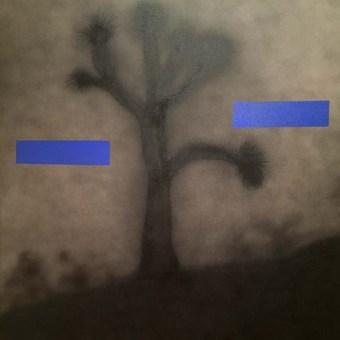 Joshua Tree by Ed Ruscha