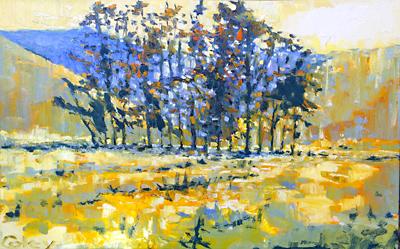 Nicholas Coley, Tennessee Valley Eucalyptus