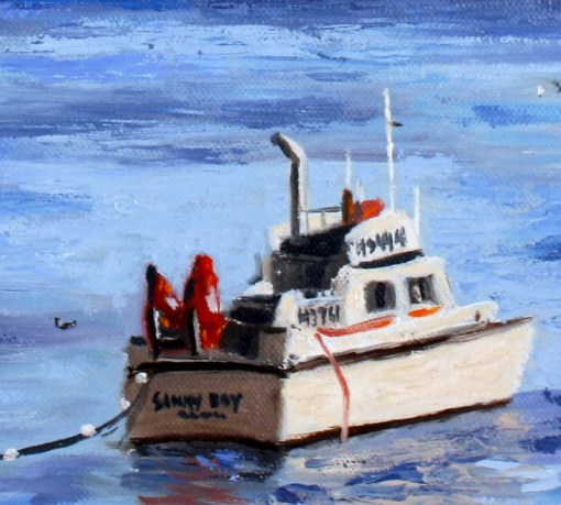 herring-boats-oil-detail-1-by-susan-sternau