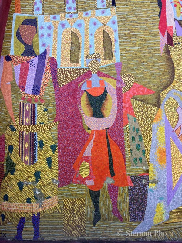 Varda Mosaics