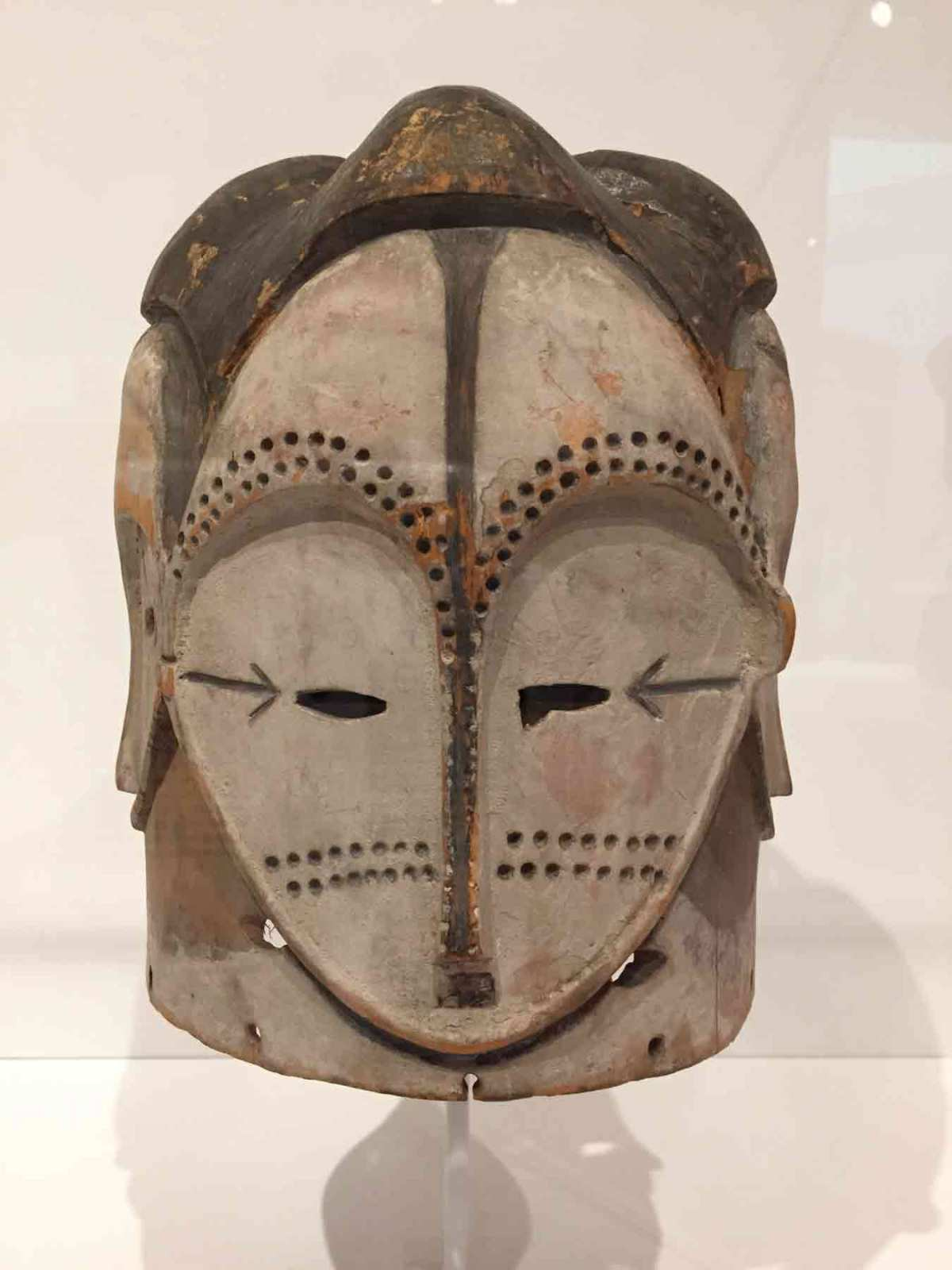 Mask from Africa