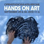 Read more about the article Atelier One Open Studios