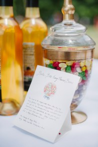 Mead and Bertie Botts Every Flavour Beans (photo by Pobke Photography)