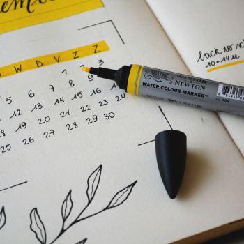 Digital Resources for Sketchbook & Journaling