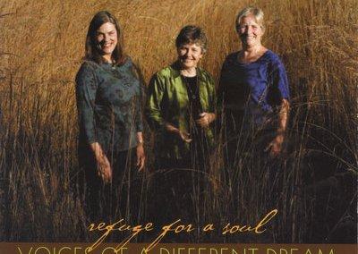 Refuge for a Soul