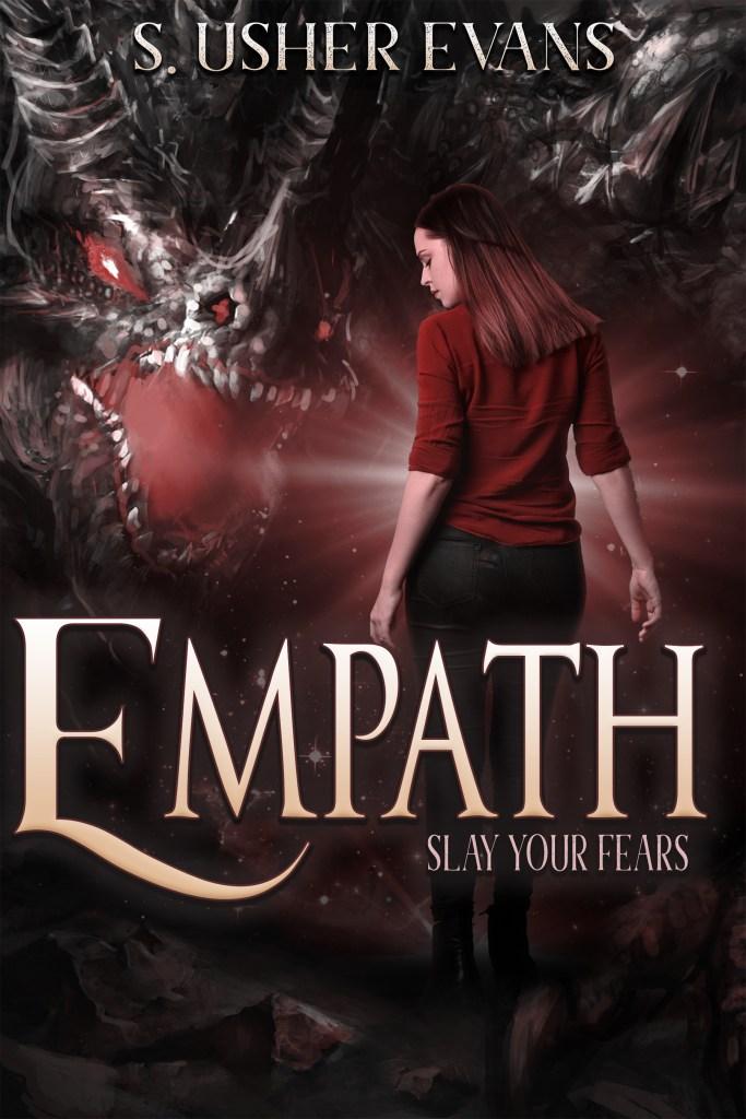 Book Cover: Empath